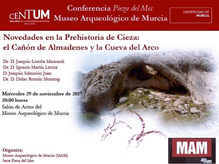 Conferencia-Arco-pieza-del-mes-2017
